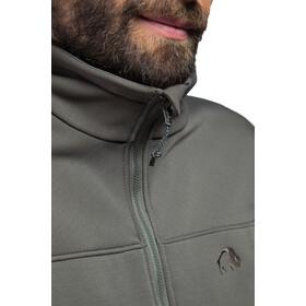 Tatonka Lhys Jacket Men bark grey